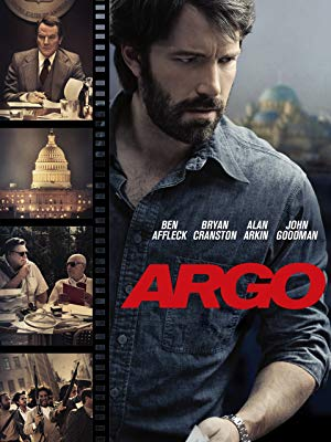 Argo movie Amazon Prime