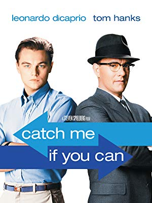 Catch Me If You Can movie Amazon Prime