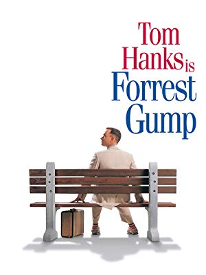 Forrest Gump movie Amazon Prime