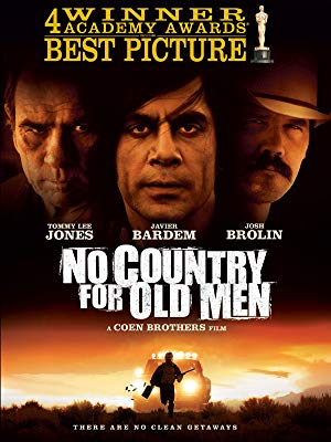 No Country For Old Men movie Amazon Prime