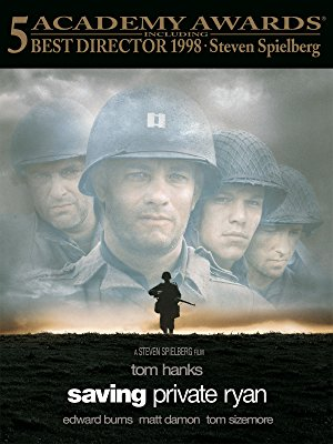 Saving Private Ryan movie Amazon Prime
