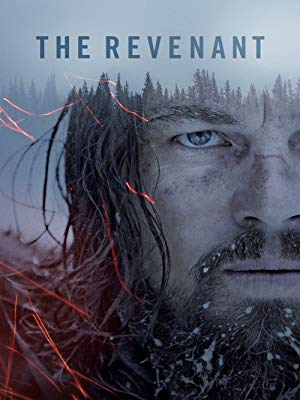 The Revenant movie Amazon Prime