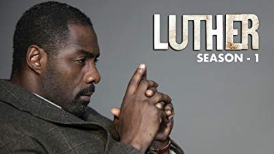 Luther Amazon Prime