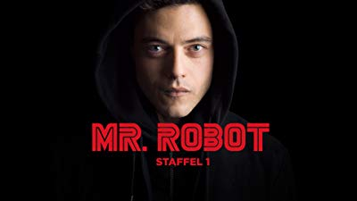 Mr. Robot Amazon Prime