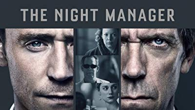 The Night Manager Amazon Prime