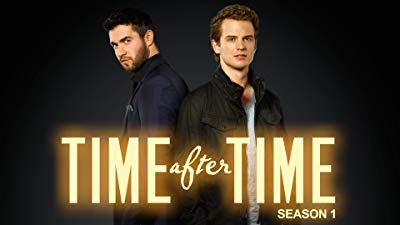Time After Time Amazon Prime